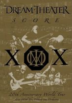 DREAM THEATER - Score DVD