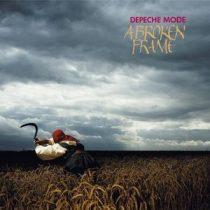 DEPECHE MODE - A Broken Frame /cd+dvd/ CD