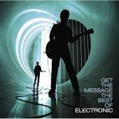 ELECTRONIC - Get Message The Best Of CD
