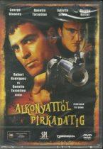FILM - Alkonyattól Pirkadatig DVD