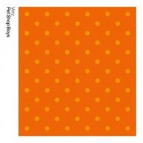 PET SHOP BOYS - Very /  Further Listening 1992-1994 2cd / CD