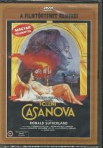 FILM - Casanova /feliratos/ DVD