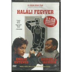 FILM - Haláli Fegyver DVD