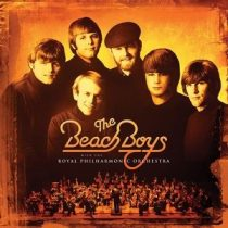 BEACH BOYS - Orchestral With The Royal Philharmonic Orchestra / vinyl bakelit / 2xLP