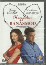 FILM - Kegyetlen Bánásmód DVD