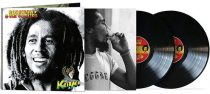 BOB MARLEY - Kaya 40th Anniversary / vinyl bakelit / 2xLP