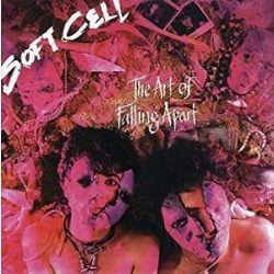 SOFT CELL - The Art Of Falling Apart / vinyl bakelit / 2xLP