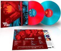 FILMZENE - Man From Mo'vax / limitált színes vinyl bakelit / 2xLP