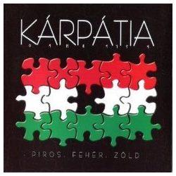 KÁRPÁTIA - Piros Fehér Zöld CD