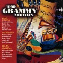 VÁLOGATÁS - Grammy Nominees 1999 CD