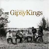 GIPSY KINGS - Pasajero CD