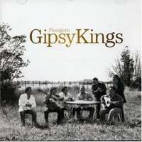 GIPSY KINGS - Pasajero CD