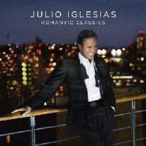 JULIO IGLESIAS - Romantic Classics CD