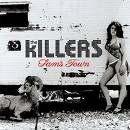 KILLERS - Sam's Town /ee/ CD