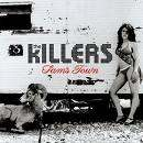 KILLERS - Sam's Town /ee/ CD
