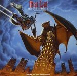 MEAT LOAF - Bat Out Of Hell II. CD