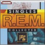 R.E.M. - Singles Collected CD