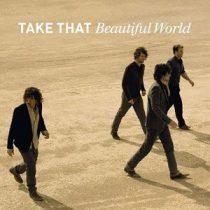 TAKE THAT - Beautiful World CD