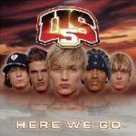 US5 - Here We Go Again (ee) CD