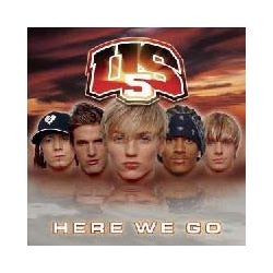 US5 - Here We Go Again (ee) CD