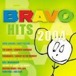 VÁLOGATÁS - Bravo Hits 2004 CD