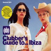 VÁLOGATÁS - Clubber's Guide To…Ibiza Summer2001 / 2cd / CD