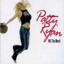 PATTY RYAN - All The Best CD