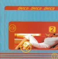 VÁLOGATÁS - Dance…Dance…Dance CD