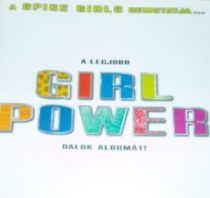 VÁLOGATÁS - Girl Power CD