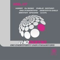 VÁLOGATÁS - The Dome 17 CD