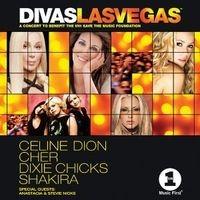 VÁLOGATÁS - Divas Las Vegas /cd+dvd/ CD