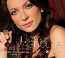 RÚZSA MAGDI - Dalok Húrokra és Fúvósokra /2cd+dvd/ CD