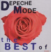 DEPECHE MODE - Best Of Depeche Mode Vol.1 (limited) /cd+dvd/ CD