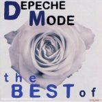 DEPECHE MODE - Best Of Depeche Mode Vol.1 CD