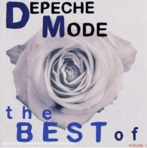 DEPECHE MODE - Best Of Depeche Mode Vol.1 CD