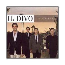 IL DIVO - Siempre CD