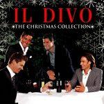IL DIVO - Christmas Collection CD