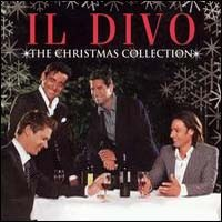 IL DIVO - Christmas Collection CD
