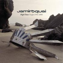JAMIROQUAI - High Times Singles 1992-2006 CD