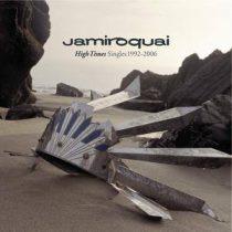 JAMIROQUAI - High Times Singles 1992-2006 CD