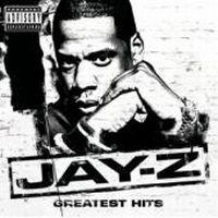 JAY-Z - Greatest Hits CD
