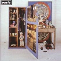 OASIS - Stop The Clocks Best Of Oasis /special edition cd+dvd/ CD