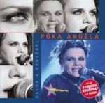 PÓKA ANGÉLA - Dalok A Döntőből CD