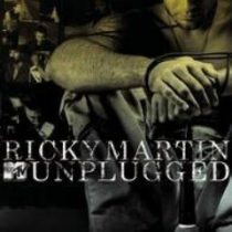 RICKY MARTIN - MTV Unplugged CD