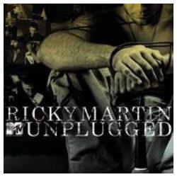 RICKY MARTIN - MTV Unplugged CD