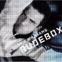 ROBBIE WILLIAMS - Rudebox special/cd+dvd/ CD