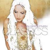 SARAH BRIGHTMAN - Classics CD