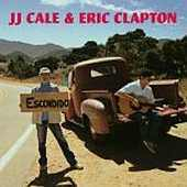 ERIC CLAPTON & J.J. CALE - The Road To Escondido CD