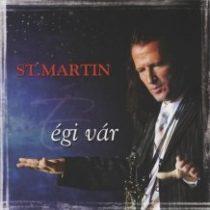 ST. MARTIN - Égi Vár CD