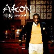 AKON - Konvicted CD